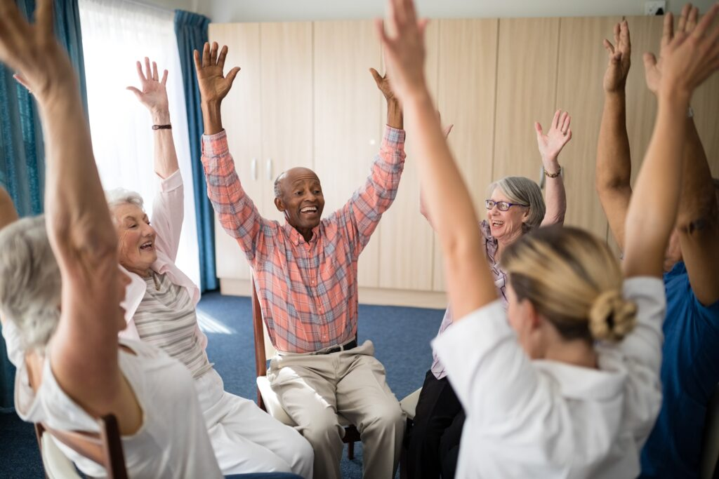 Home care and Home Health services differ in many ways